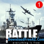 Download Battle of Warships Battleship + (MOD much money) for Android