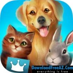 Download PetWorld: My animal shelter + (Mod Stars/Unlocked) for Android