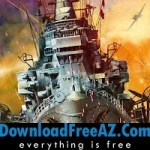 Download WARSHIP BATTLE 3D World War II + (Free Shopping) for Android