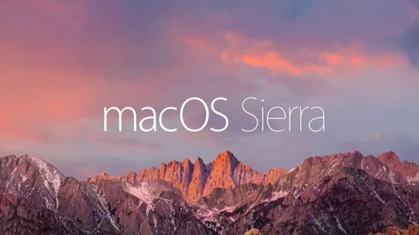 Where can you download MacOS Sierra 10.12 ISO and DMG Image for free