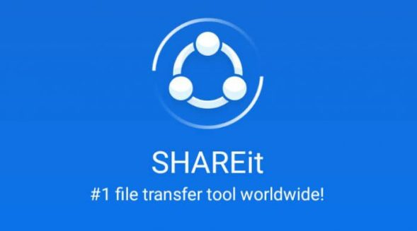 If are you looking for download SHAREit for PC