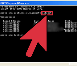 Windows Network Diagnostic Commands