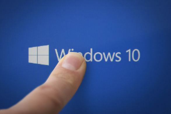 How to fix Windows 10 Keeps Failing to Upgrade to User's Charging