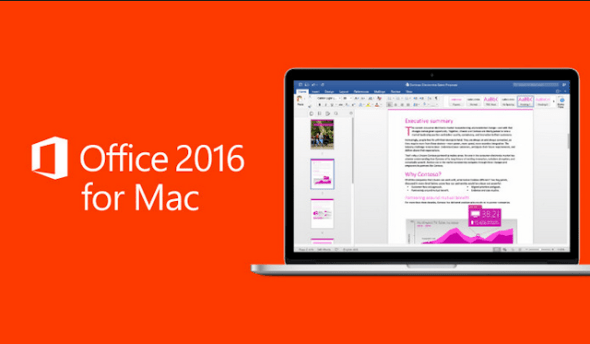 Where can you download Microsoft Office 2016 for Mac