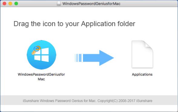 Two ways to Create a Windows 10 Password Reset USB on Mac