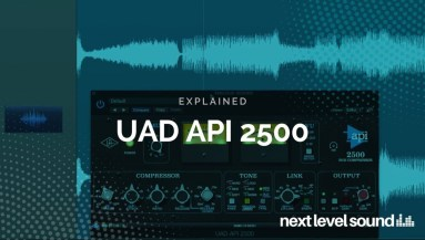 Download UAD-Universal-Audio-Plugin Full Software Cracked - Download