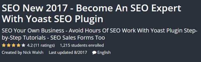Become An SEO Expert With Yoast SEO Plugin