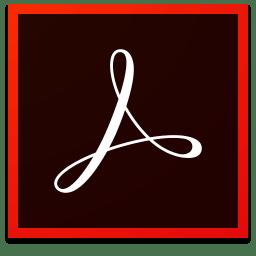 Adobe Acrobat Pro DC 2021.001.20155 x64/macOS Free download