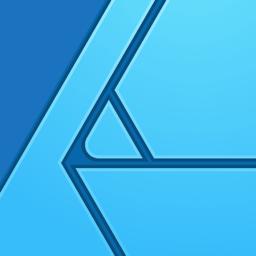 Serif Affinity Designer 1.10.0.1127 x64/macOS Free download
