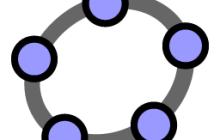 GeoGebra 6.0.636.0 Win/macOS Free download