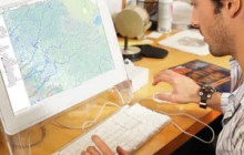 Coursera – Geographic Information Systems (GIS) Specialization 2021-3