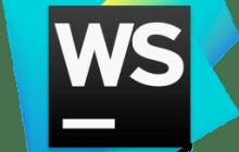 JetBrains WebStorm 2021.2.1 Windows/Linux/macOS Free download