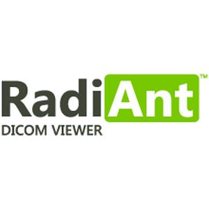RadiAnt DICOM Viewer 2020.2.3 x86-x64 Free download