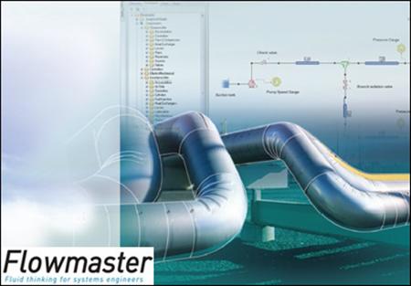 Siemens Simcenter Flomaster 2021.1 x64 Free download