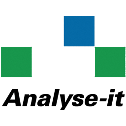 Analyse-it Ultimate Edition 5.80.2 FiXED Free Download