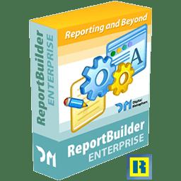 ReportBuilder Enterprise 21.0 for Delphi 7-10.4 Free Download