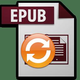 ePub Converter 3.21.7022.379 Free Download