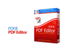 PDFill PDF Editor Enterprise 15.0 Build 4 Free Download