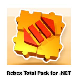 Rebex Total Pack for .NET v5.0.7733 Free Download