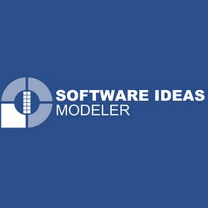 Software Ideas Modeler Ultimate 12.87 Free Download