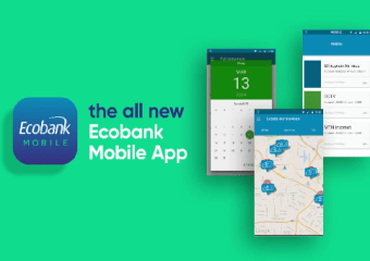 Download Ecobank Internet Banking App