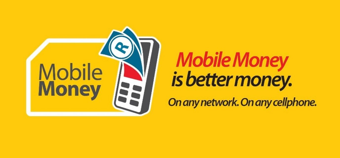 MTN Mobile Money App in Ghana & Uganda - Send & Receive Money