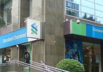 Standard Chartered Bank Kenya Online