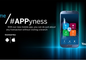 Stanbic IBTC Internet Banking Mobile App