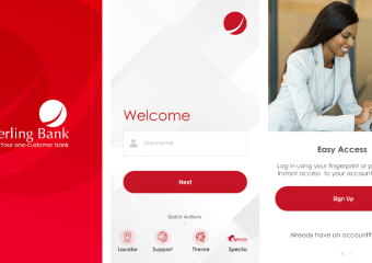 Sterlings Bank OnePay Mobile App Download