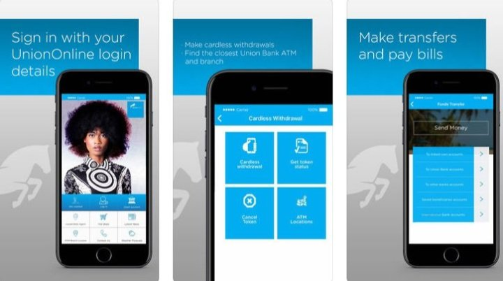 Union Bank Mobile Banking App Download