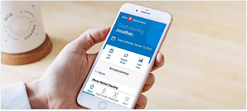 BMO Canada App Download