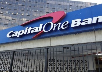 Capital One Canada Credit Card App