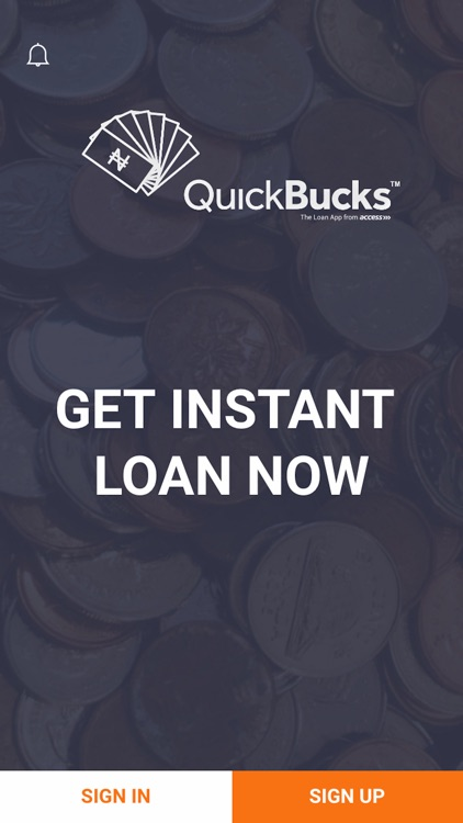 Download QuickBucks Loan App from Access Bank - PayDayLoan Interest