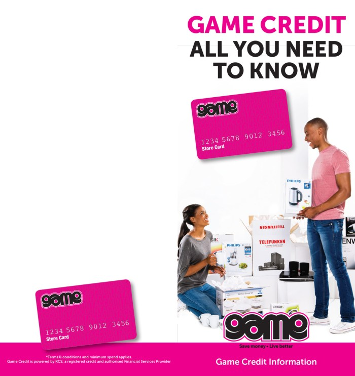 download game credit app