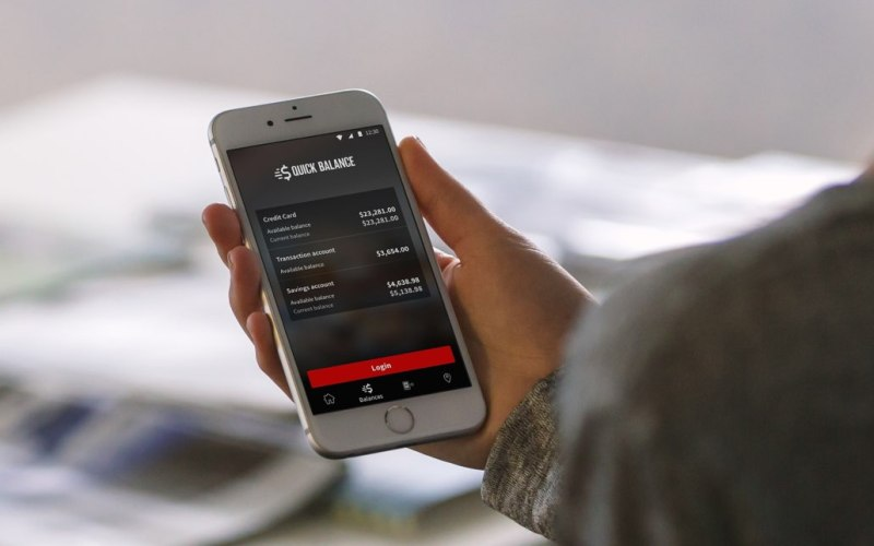 Download Nab Internet Banking App