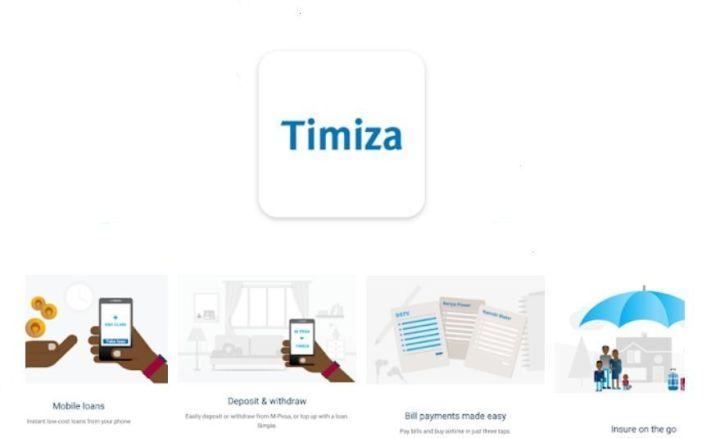 best online loan apps in Tanzania