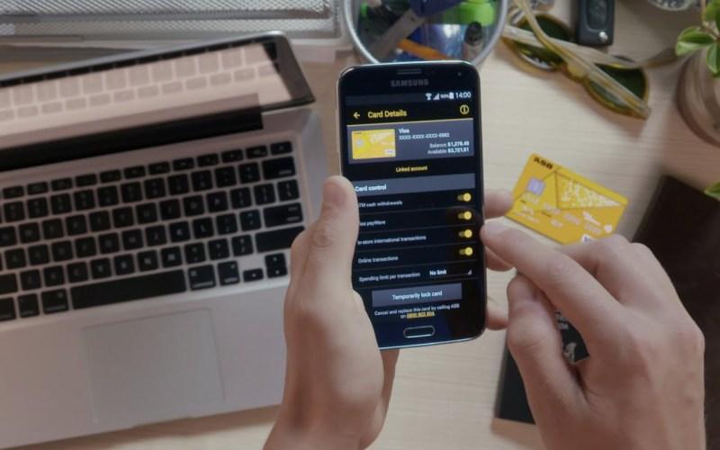 download ASB mobile banking app