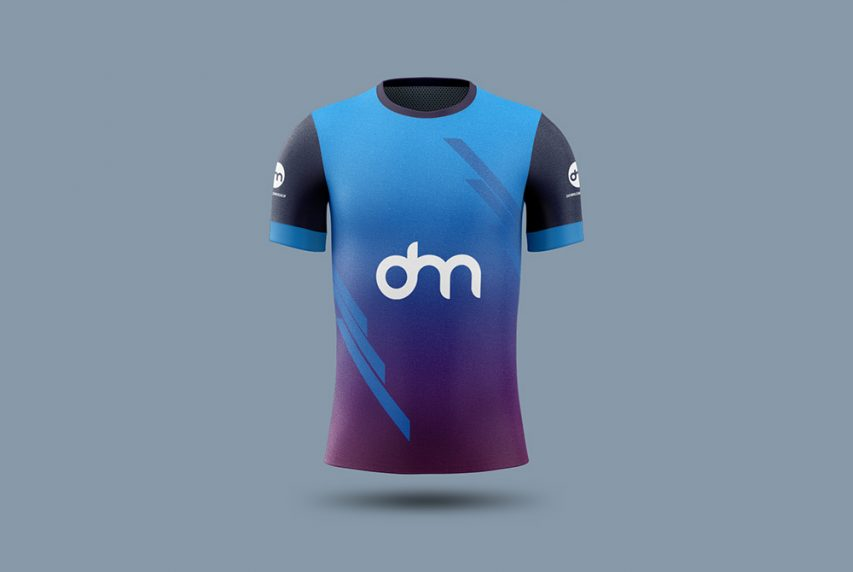Download Soccer Jersey Mockup Template | Download Mockup