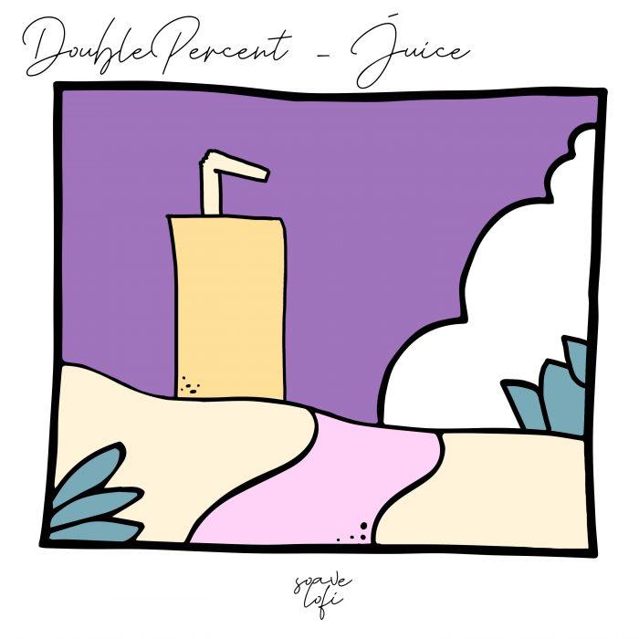 Свежие новинки музыки августа 2021: DoublePercent – Juice