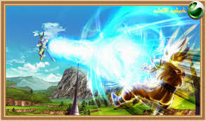 تحميل لعبة dragon ball z للاندرويد كاملة 2016