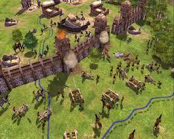 تحميل لعبة empire earth كاملة برابط واحد