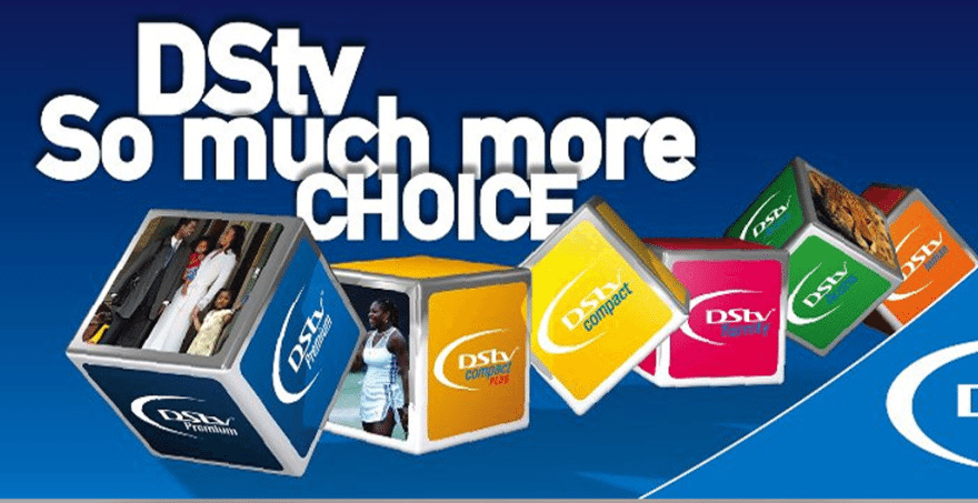 DSTV Now Mobile App Download