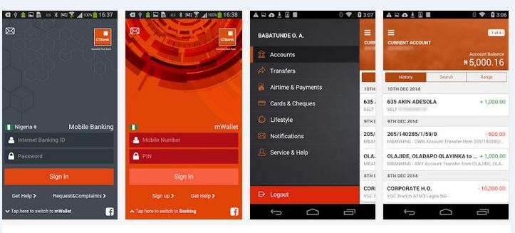 Download GTBank App For Android