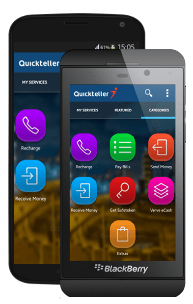 Download Quickteller App For Android
