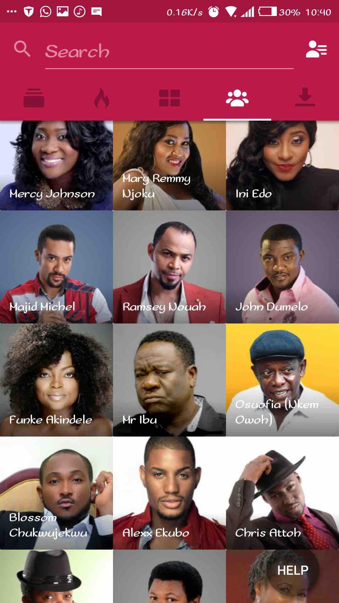 Download irokotv movies latest nigerian nollywood movies.