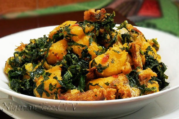 download nigerian food recipes app