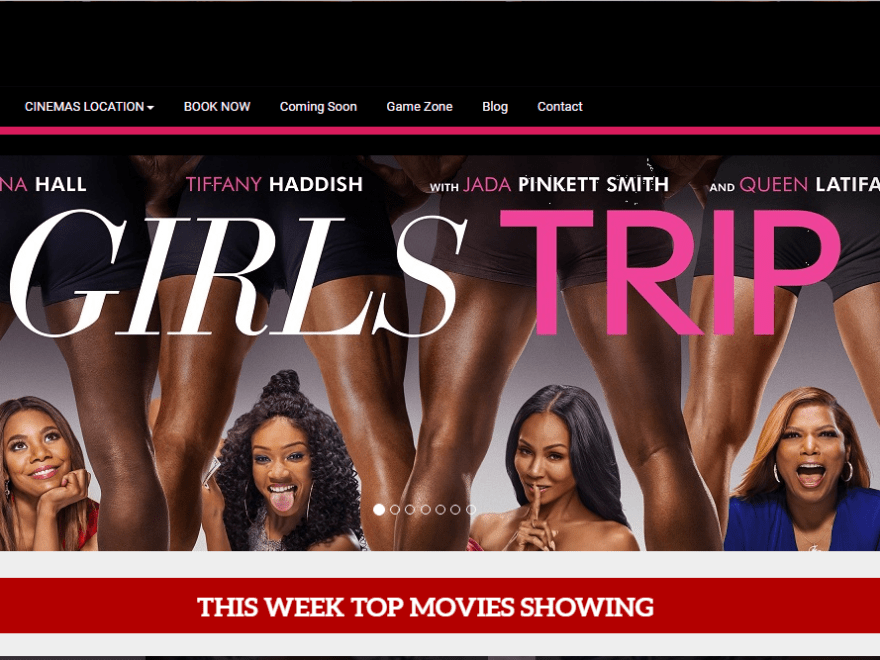Buy Movie Tickets Online In Nigeria