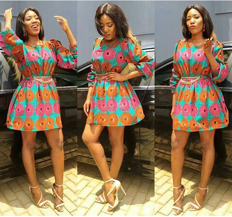 Download Latest Ankara Styles For Ladies Aso Ebi Bella