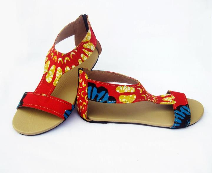 Ankara Shoes & Bag Making Tutorial Video Download