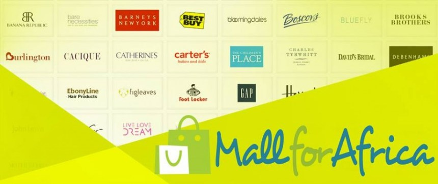 Download Mall For Africa App APK Android